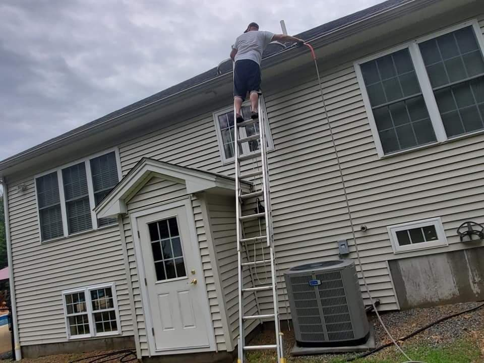 Your gutters have an important job to do